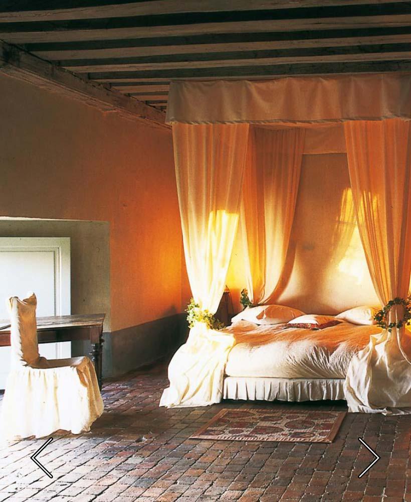 das Petit Condé Zimmer
