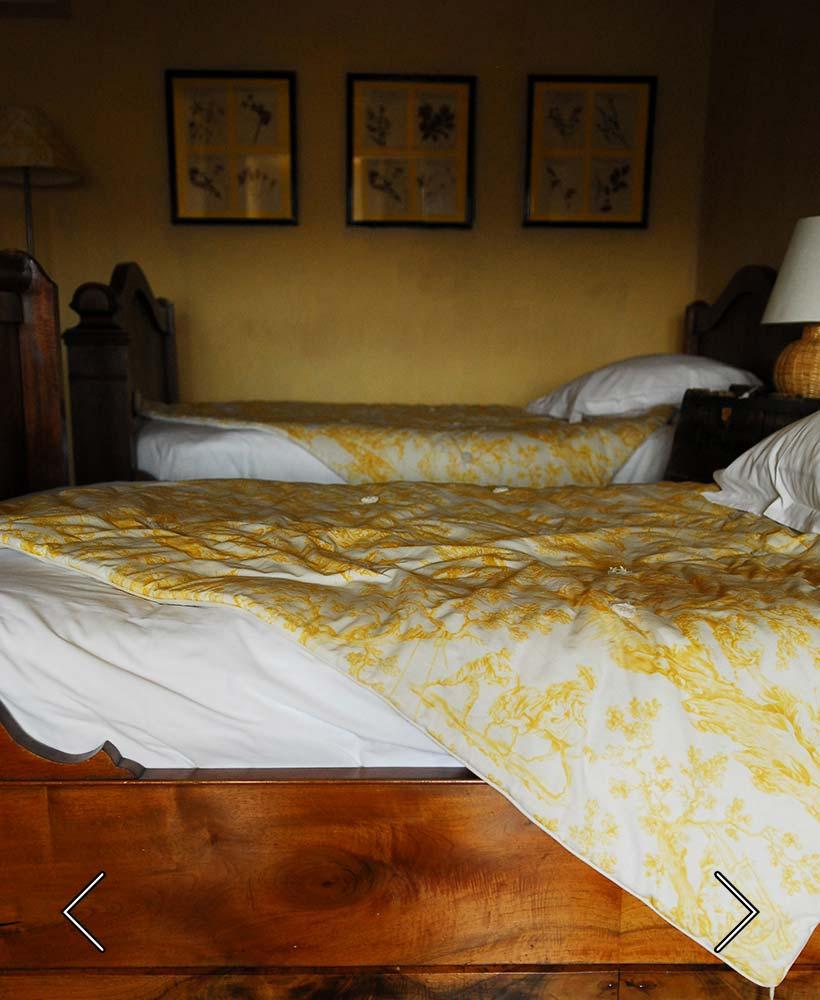 rummet Saint Andrew III