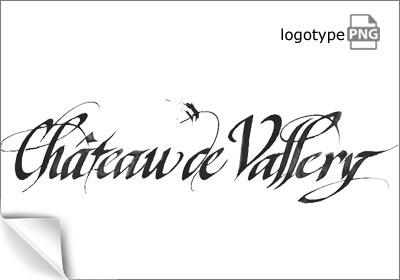logo du Château de Vallery