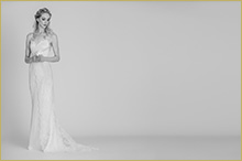 tailor-made wedding dresses