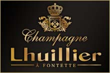 Lhuillier Champagne